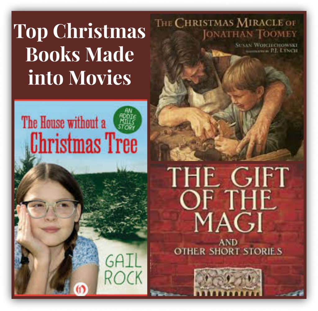 top 10 christmas book to movie ideas for homeschool - When Was Christmas Story Made