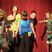 How to Stage a Homeschool Play
