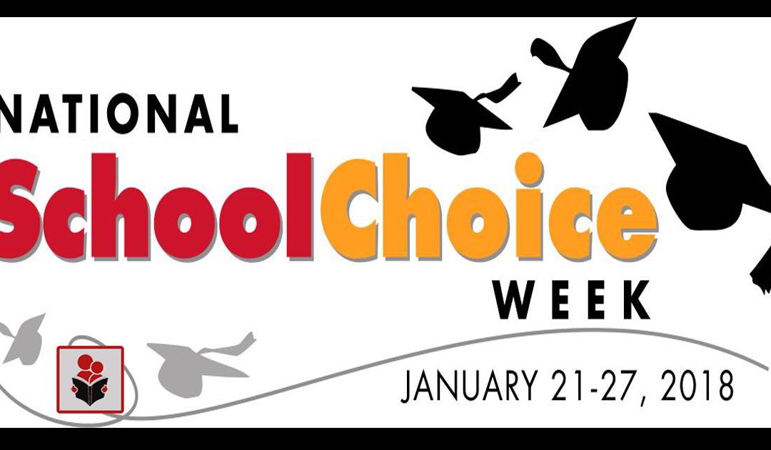 """UDL Makes Every Week """"School Choice Week"""""""